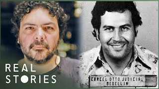 The Real Pablo Escobar Exposed (Crime Documentary) | Real Stories