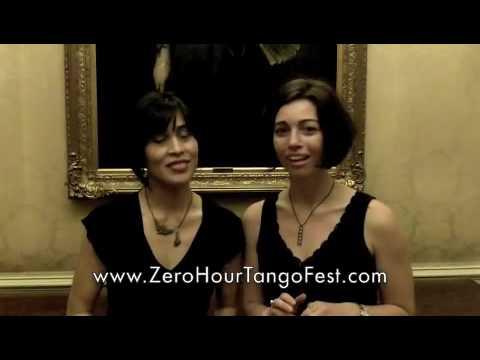 Zero Hour Tango Fest