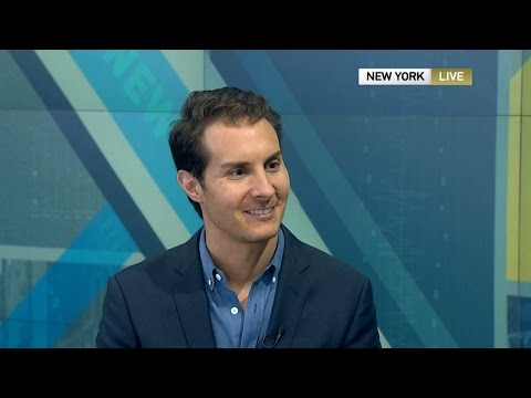 Mike Bako on professional sports leagues and financing