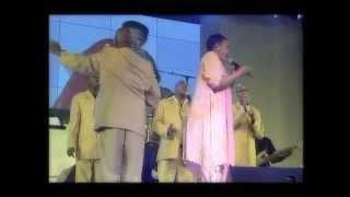 Rebecca Malope Live in Soweto [Concert]
