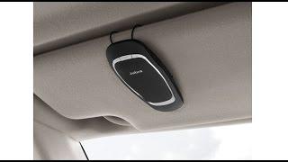 видео Громкая связь в автомобиль, лучшая блютуз гарнитура, устройство
