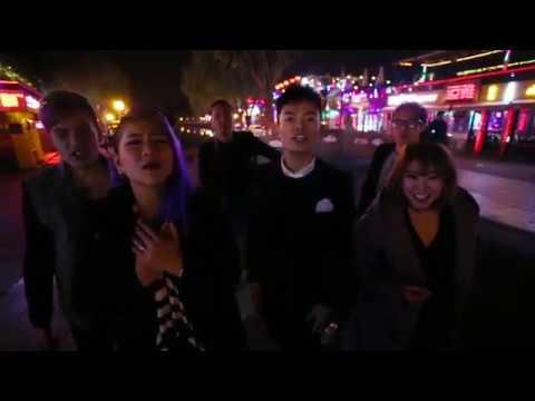 《One Night in Beijing》MICappella