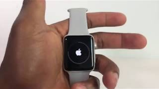 Mi Apple Watch No recibe los mensajes de WhatsApp, texto, messenger