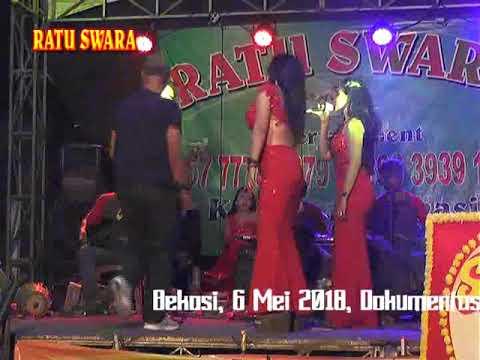 Arjuna ireng voc.Reza. Ratu Swara Dangdut Zaman Now
