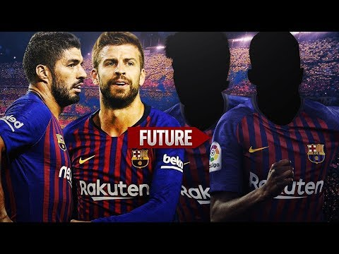 FOUR Barcelona players who the club should ALREADY be looking to replace