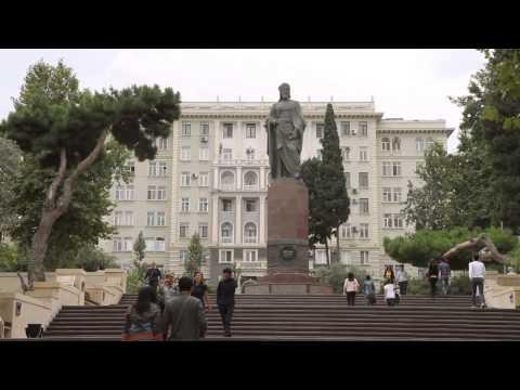 """""""Любовь и Смерть"""" в Баку_Ekaterinburg Opera and Ballet Theatre"""