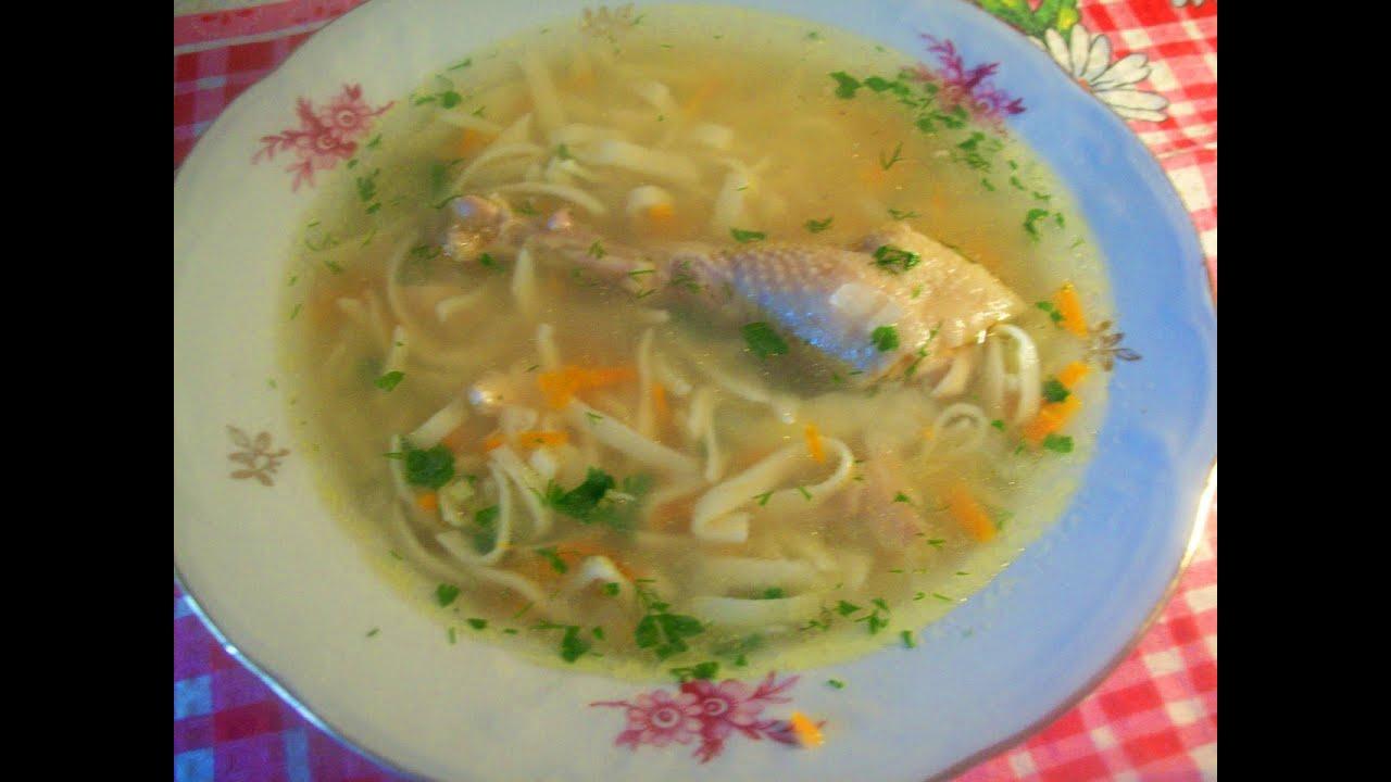 Светлана чернова рецепты супов