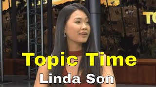 Topic Time - Linda