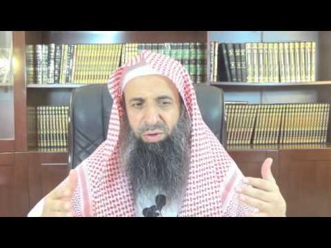 16 41 ماحكم صلاة العيد في البيت للمرأة والمريض والمنفرد بغير عذر الشيخ عبد المحسن الزامل Youtube