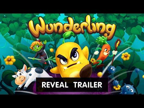 Wunderling - Reveal Trailer