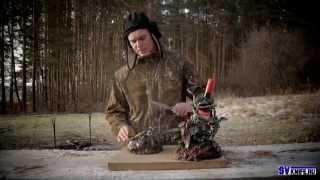 Видеообзор кованых изделий(Производство кованых изделий, художественная ковка любой сложности интернет магазин http://sv-knife.ru., 2015-01-13T10:38:21.000Z)