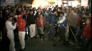 SONIDO SIBONEY RUDOS DE LA PASTORA 2011 GUARACHA