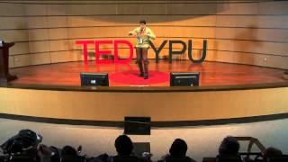 Ismail Al-Jubbah   TEDxYPU   كيف تكون استاذ فاشل