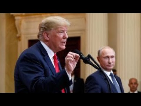 """Trump was not a """"strong man"""" next to Putin today: Tim Carney"""