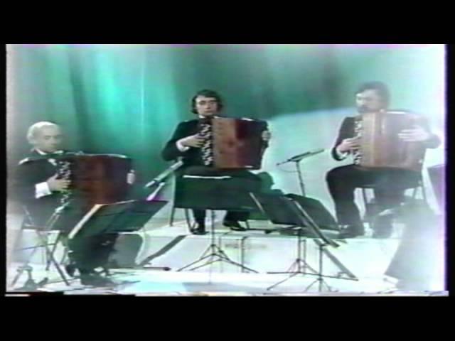 Quatuor Chevalier- (TF1 80)