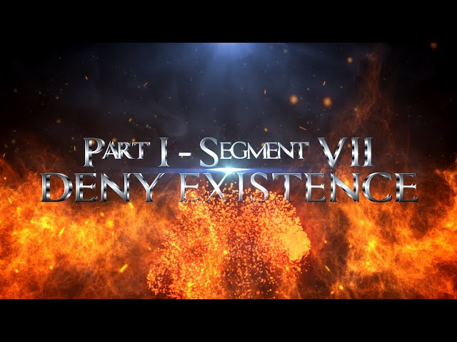 Spiritual Warfare and Communism Part 01   Segment 07   Deny Existence