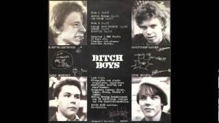 Bitch Boys - Diskotek (EP) (1979)