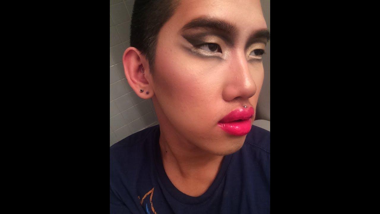 Youtube Makeup Tutorials Popular: How I Remove A LOT Of Makeup!
