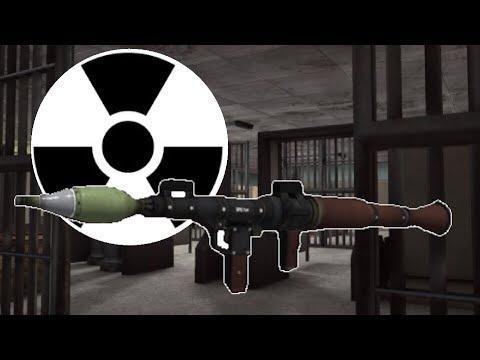 【Bullet Force】 RPG Nuke