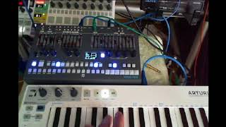 Malekko Manther sounds