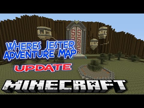 how to get adventure maps on minecraft ps4