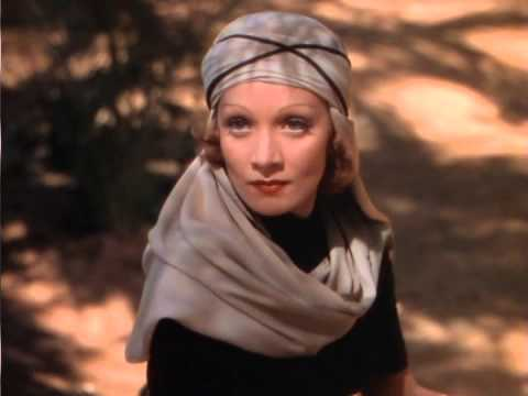 The Garden of Allah is listed (or ranked) 21 on the list The Best Marlene Dietrich Movies