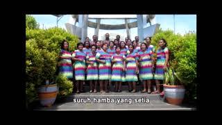 Gambar cover Lagu Pop Rohani  NTT 2018 NAMA YESUS