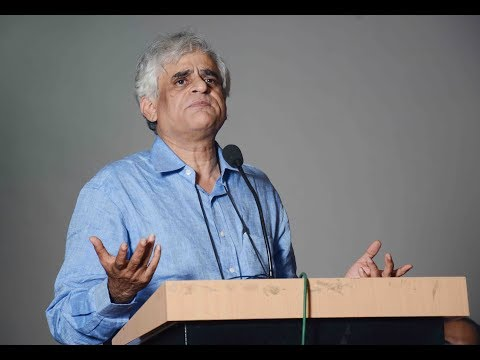 Migrated Labourers in India - P. Sainath (Senior Journalist)