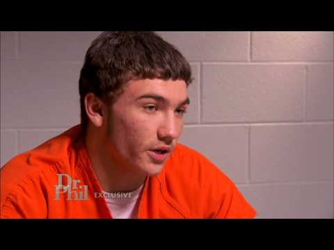 Jailhouse Interview: Kentucky Teen Accused In Crime Spree Says He Was Engaged To 13-Year-Old