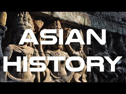 Asian History Documentary