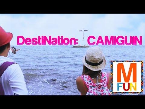 DestiNation: Camiguin — Official Mindanao Tourism Video Series