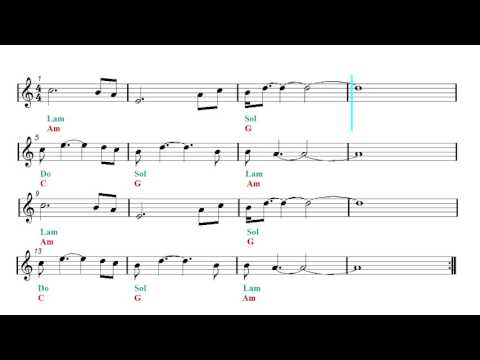 Dubstep - Remix - Promentory - The Last Of The Mohicans (Sheet music