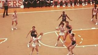 2-15-75 Tennessee vs Kentucky (Basketball)