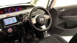 Mazda Biante Minivan 2011 Videos