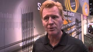 UST Recoil Iron Shaft Technology - Better Than Steel Golf Shafts