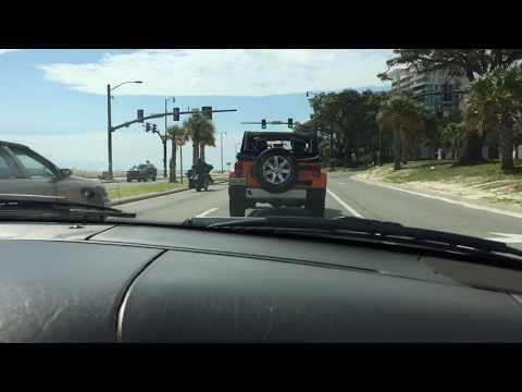 Detour #16 - Cruisin' The Coast® 2017 - Biloxi, Mississippi
