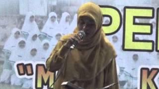 Video HJ. MIFTAHUL JANNAH (SUROH AL ALAQ) download MP3, 3GP, MP4, WEBM, AVI, FLV Juni 2018