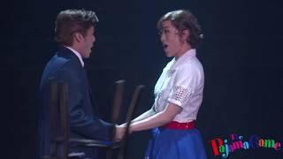 ミュージカル・コメディ「パジャマゲーム」 【東京】日本青年館ホール 2...