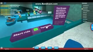 [ROBLOX] #2 Bunny Island (Themepark)