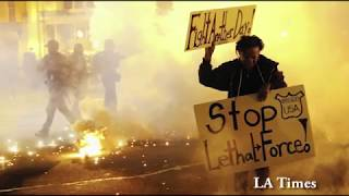 26 Years Since the LA Riots: A Conversation About Police Brutality With Tyrah Majors