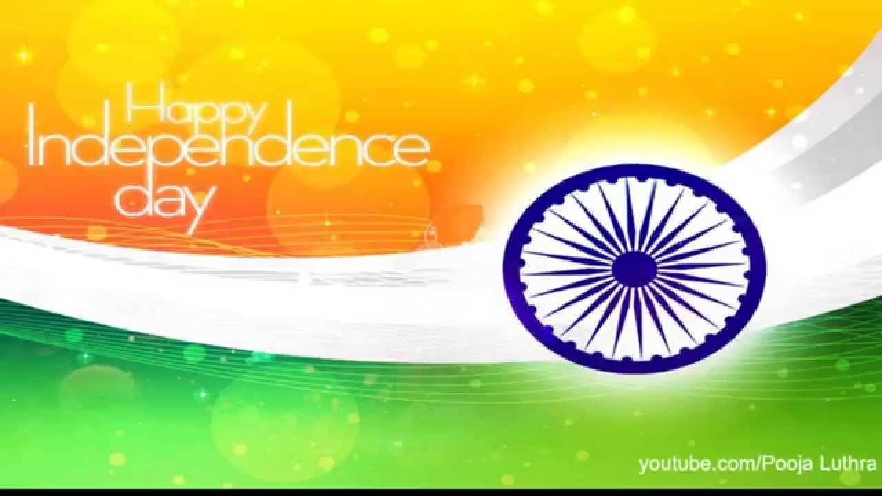 Happy independence day 15th aug 2016 wishes greetings sms text happy independence day 15th aug 2016 wishes greetings sms text message whatsapp message youtube kristyandbryce Images