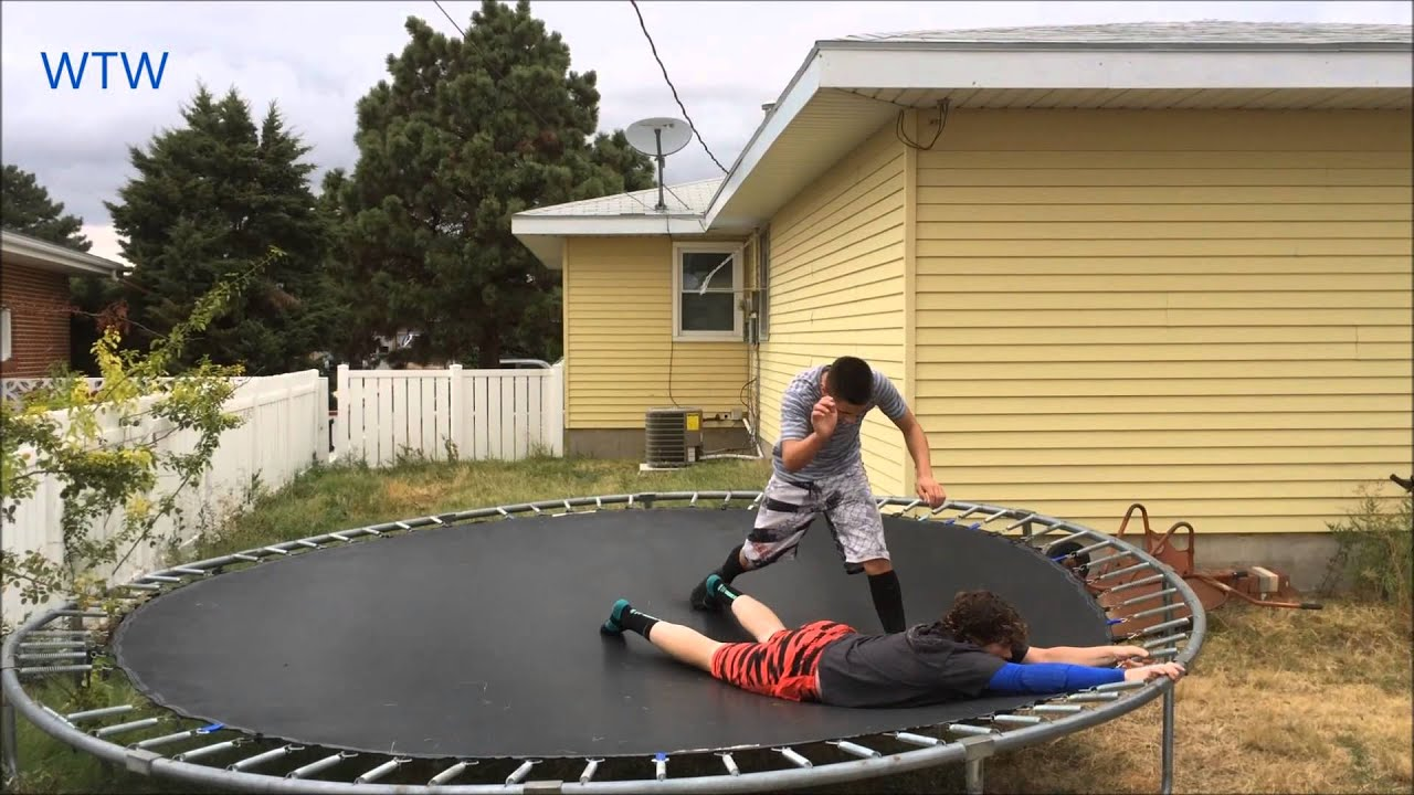 wtw backyard wrestling jax vs king krunch wtw world heavyweight