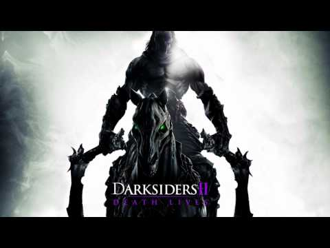 Darksiders 2 - 14 - The Crowfather