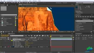 Motion Graphic | Aldarayn Academy | Lecture 5