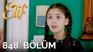 Elif 848. Bölüm |  Season 5 Episode 93