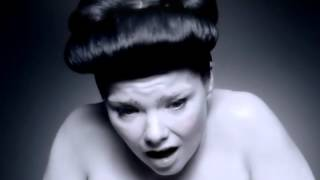 Bjork - Cocoon official video