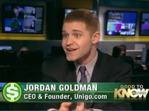 How to Get Out of Debt - ABC News - Jordan Goldman