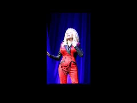 """Dolly Parton """"The Seeker"""""""