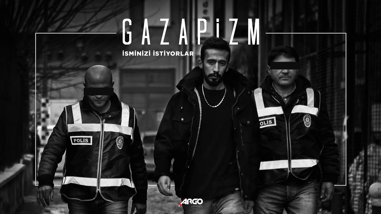 Ahmet Kaya & Gazapizm - Hadi Sen Git İşine