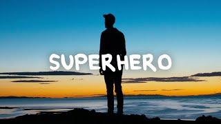 Hayd - Superhero (Lyrics)